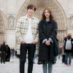 「公式的立場」CNBLUEヨンファ&女優イ・ヨニ、ドラマ「ザ・パッケージ」が10月に初放送確定