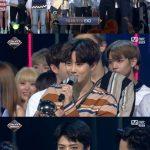 "EXO、「M COUNTDOWN」でトリプルクラウン達成…""ファンにとても感謝している"""