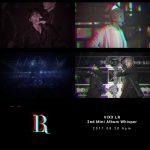 「公式的立場」VIXX LR、28日に2年ぶりのカムバック確定…2nd ミニアルバム発売