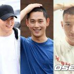 俳優チュウォン、イム・シワン、チ・チャンウクら、スター俳優の入隊は現在進行形