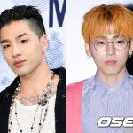 """「公式的立場」""""Block BジコがBIGBANG SOLのソロアルバムにフィーチャリング参加した""""と所属事務所がコメントする"""