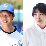 【全文】女芸人ホ・ミン、イケメン野球選手と結婚へ…妊娠6か月
