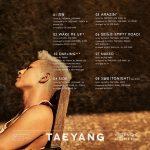 """【公式】SOL(BIGBANG)、ニューアルバムのハイライト公開""""新人作家が大挙参加"""""""