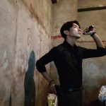 俳優イ・ジュンギ、ドラマ「クリミナル・マインド」のシナリオに熱中