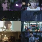 防弾少年団、「LOVE YOURSELF」3番目の映像公開…衝撃のエンディング