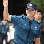 「SUPER JUNIOR」チェ・シウォン、除隊!  SJの新作準備&ドラマ復帰で活動再開の見通し