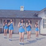 "GFRIEND、新曲「Love Whisper」振り付けバージョンのMV公開…キュートなダンスに""注目"""