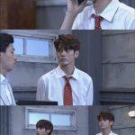 Wanna Oneオン・ソンウ&パク・ジフンの「新世界」パロディ演技にみんなビックリ