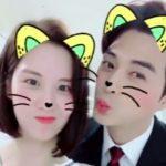 チ・ヒョヌの嫉妬を誘発…キム・ジフン&少女時代ソヒョンの可愛いカップルショット