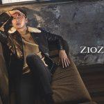 俳優パク・ソジュン、「秋の男」に変身…幻想的な雰囲気をかもし出す