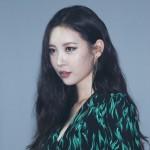 """""""カムバック""""ソンミ(元Wonder Girls)、JYP離れた理由を語る「""""井の中の蛙""""だった」"""