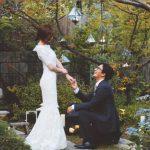 【公式】俳優ぺ・ヨンジュン&女優パク・スジン夫妻、第2子誕生へ 「現在、妊娠初期」