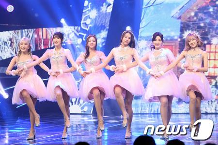 「LABOUM」、KBS再起オーディション「THE UNIT」出演が確定…大衆に自身らの魅力伝える