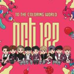 NCT127、カラーリングブック「TO THE COLORING WORLD! NCT 127」を発売