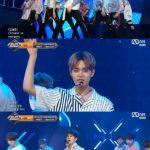 Wanna One、「M COUNTDOWN」の1位で8冠達成…エネルギッシュなステージを披露