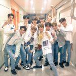 Wanna One、8月の歌手ブランド評判で1位にランクされる….2位防弾少年団、3位Red Velvet