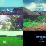 "B.A.P、今日「HONEYMOON」最初のトレーラー公開.. ""中毒的ホイッスル音"""