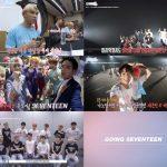 "SEVENTEEN、日本ファンサイン会とコンサートのビハインド公開.. ""忘れられない思い出"""