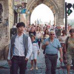 俳優ソ・ガンジュン、チェコでの近況を公開