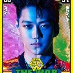 """【公式】""""カムバック""""「EXO」、9月7日「エムカ」で初舞台披露へ…CHANYEOLが新曲の作詞に参加"""