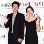 俳優イ・ドンゴン&女優チョ・ユンヒ夫妻、tvN「新婚日記」新シリーズ降板へ