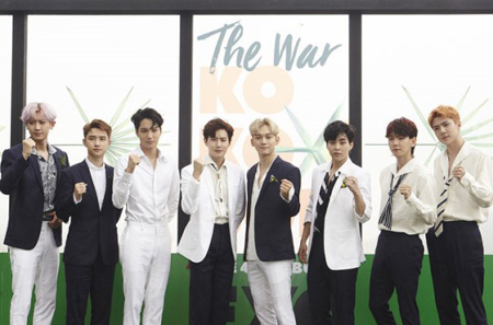 「EXO」、「MAMA」最多受賞者としてギネス認定