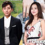 俳優ソン・ホジュン、KBSドラマ「会わせてください」出演…女優チョ・ボアと共演
