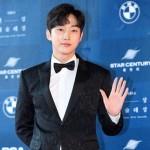 「B1A4」ジニョン、MBCトーク番組「ラジオスター」のスペシャルMCに