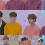 """「Wanna One」、メンバーが選んだリーダーは""""ユンママ"""""""