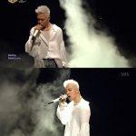 BIGBANG SOL、「人気歌謡」で「DARLING」初公開…特有の強烈な存在感