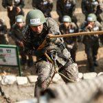「コラム」チ・チャンウクの兵役は第3師団の新兵教育隊で始まった