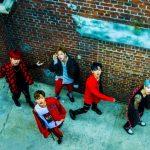 B.I.G アジアツアー「THE B.I.GINNING」で日本での公演が9月8日〜10日に開催決定!