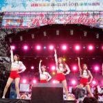 「取材レポ」(26日)EXO、Red Velvet、NCT127 「a-nation 2017」で一夜限りのスペシャルライブ!サプライズゲストでEXO-CBXも登場!