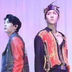 「PHOTO@ソウル」VIXX LR、2nd ミニアルバム「Whisper」のショーケース開催