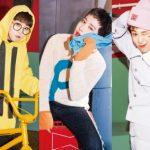 Block B の新プロジェクト【Block B PROJECT-1】がリリースを記 念して、SPECIAL SHOWCASE の実施が決定!!