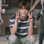 JYJジェジュン、ユイら主演ドラマ「マンホール」のビハインドカット公開… B1A4バロ、チョン・ヘソンの4人のチームワークに注目