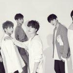 BOYFRIEND、2年5ヶ月ぶりに5th Mini Album『NEVER END』で韓国カムバック!9月に『NEVER END』を引っさげ、日本でのプロモーションイベント開催決定!!