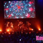 「取材レポ」KNK、サマーライブで新曲からヒット曲までさまざまな魅力を発揮!「10月の日本デビューのときもたくさん応援してください!」