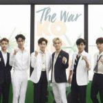 「EXO」、8月ボーイズグループブランド評判1位…2位は「防弾少年団」