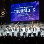 「イベントレポ」MONSTA X、初の日本ファンミーティングツアー完走「日本のファンと過ごす時間は、本当にBeautiful Days」