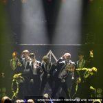 「イベントレポ」最旬、最強の10人がついに始動! 『PENTAGON 2017 TENTASTIC LIVE CONCERT IN JAPAN』