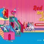 「SMTOWN SURROUND VIEWING WEEK in TOKYO」最終日追加上映決定! Red Velvet初のソウル単独コンサートを3面スクリーンで独占中継!