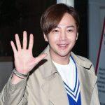 俳優兼歌手チャン・グンソク、オリコン週間アルバムチャート2位に