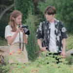 JYJジェジュン&ユイ、ドラマ「マンホール」で樹木園デート