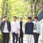 NU'EST主演映画「知らない、ふたり」、9月14日韓国で公開決定「公式」