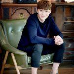 「PHOTO@ソウル」俳優パク・ソジュン、女心を魅了する100万ドルの笑顔