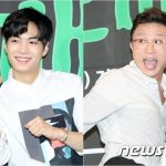 NU'EST JR&パク・ソングァン、バラエティ番組「知ってるお兄さん」出演…放送日未定