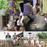 「三食ご飯」神話エリック&女優ハン・ジミンが料理で一つになる
