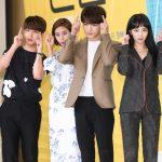「PHOTO@ソウル」JYJジェジュン&ユイら、新ドラマ「マンホール」の制作発表会に出席
