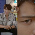 """JYJジェジュン、ネット放送公開…""""身体の中で一番自信があるのは眉毛"""""""